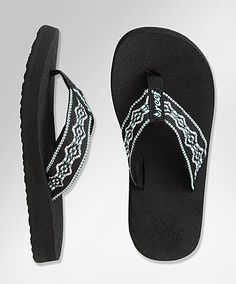 Reef Flip Flops $28