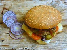 Najlepsze hamburgery