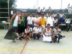 El certamen deportivo fue para conmemorar el XXX Aniversario de creación del Plantel 04 Cuautla del Conalep, donde el representativo del #Cobaem_Morelos tuvo una destacada participación en el evento deportivo.