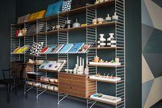 fritz hansen/ flagship store | studiopepe