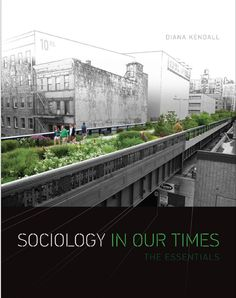 Sociology in Our Times: The Essentials 10th Edition  $19.99
