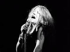 "Janis's reaction to Jimi Hendrix's death? ""G*dammit, he beat me to it!"" She was dead two weeks later."