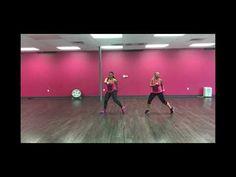 Three 6 Mafia - Lolli Lolli (Pop That Body)   Dance Fitness with Jessica - YouTube