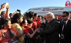 PM Narendra ‪#‎Modi‬ reaches ‪#‎Canada‬; to focus on energy investments http://www.gujaratheadline.com/pm-narendra-modi-reaches-ca…/