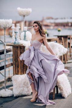 Свадебное платье «Katrin»