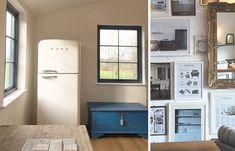 devol kitchens and interiors showroom loughborough #devol #showroom #loughborough #kitchens #leicestershire #interiors #aga #interiors #smeg #window #trunk #wall #art #display