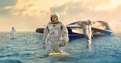 GIVEAWAY: Win an 'Interstellar' Blu-ray Prize Pack! -- Fans can take home an 'Interstellar' tote bag, t-shirt and a copy of the Blu-ray to enjoy Christopher Nolan's sci-fi thriller at home. -- http://www.movieweb.com/interstellar-movie-blu-ray-contest