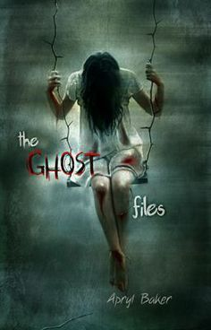 """""""The Ghost Files, Volume 2 - Chapter Twenty - Two"""" by AprylBaker7 - """"…"""""""