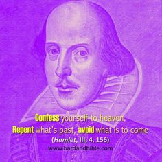 The Bard and the Bible can enrich your literature class every day of the year, expanding your students' understanding of Shakespeare and God's Word. William Shakespeare, Shakespeare Songs, Shakespeare Portrait, Shakespeare Birthday, Shakespeare Online, Romeo Y Julieta, Finding God, English Language, Language Arts