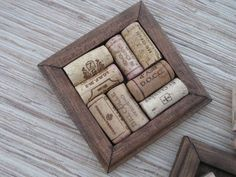 Free Wood Craft Idea - Kids Building Blocks