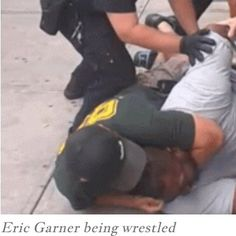 News Now:  News Now: New York City and the family of Eric Garner have reached a settlement.  http://accessunlocked.com/eric-garner-settlement/