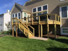 171 Best Wood Decks Chicagoland Images Custom Decks Wood Deck