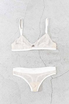 17 Pieces Of Subtly Sexy (Not Cheesy!) Lingerie