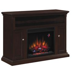 43 best classicflame electric fireplace tv stands images tv stands rh pinterest com