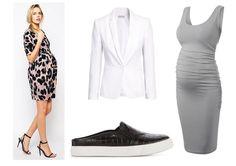 Style the Bump: Bobbie Thomas