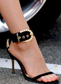 Model's feet | Flickr - Photo Sharing!