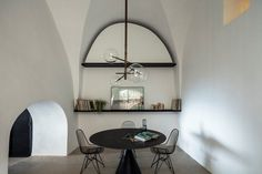 View full picture gallery of Modern Cave