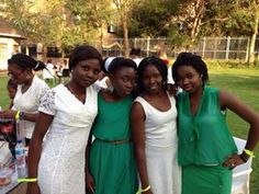 TSHWANE UNIVERSITY NIGERIAN STUDENTS