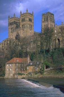 durham cathedral - Norton Safe Search