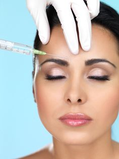 How Botox can be used to treat excessive sweating. Lapeerhealth.com