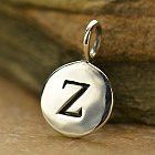 Personalize with Initial Alphabet Charms