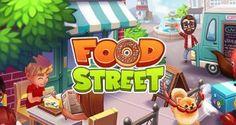 Food Street Hack – Coins Generator