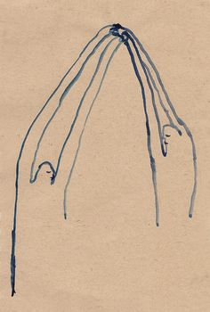 Illustration - illustration - hands holding by rosie curran. illustration : – Picture : – Description hands holding by rosie curran -Read More – Art Et Illustration, Magazine Illustration, Aesthetic Art, Oeuvre D'art, Artsy Fartsy, Art Inspo, Painting & Drawing, Line Art, Cool Art