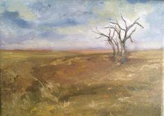 Landscape (oils)