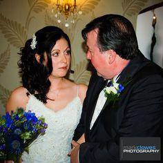 Wedding Photography Hollin Hall Macclesfield | Mark Clowes Wedding Photography