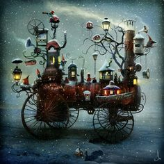 By Alexander Jansson