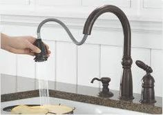 What's HOT In Kitchen Faucets?
