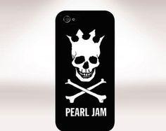 Capa para Celular 2D Pearl Jam Mod.:02