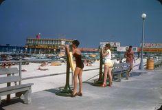 Daytona Beach, FL — 1953 (by ElectroSpark)