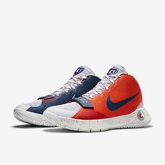 KD Trey 5 III Limited Men's Basketball Shoe. Nike.com