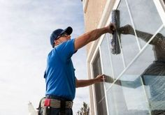 6 Reasons To Hire A Residential Window Washing Service