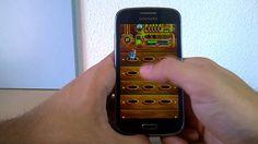#Review por cortesía de @Android_LowCost, Muchas gracias! #video #gameplay