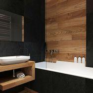 Bohème, design, vintage ou ultra-moderne... La salle de bain vue par Pinterest se décline dans une multitude de styles. Passage en revue de 25 d'entre eux.