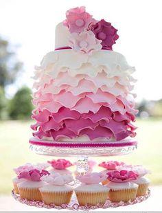 torta de quince años 11