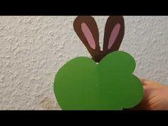 Fingerspiel Der kleine Hase Löffelohr Spiel und sprich mit mir! Kindergarten Stuhlkreis Ostern - YouTube