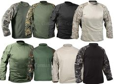 Tactical Combat Shirt - Lightweight Moisture Wicking and Breathable – Grunt Force Military Gear, Military Equipment, Military Jacket, Military Training, Tactical Wear, Tactical Clothing, Tactical Uniforms, Men's Clothing, Combat Shirt