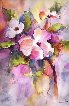Blossoms, Miki De Goodaboom