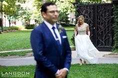 Caitlin & Rishi | Part 2 | The Horticulture Center | Philadelphia Wedding Photographers