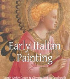Early Italian Painting (Art Of Century Collection) PDF