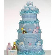 Baby Cake Supreme (Bear)