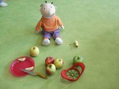 Waarneming appel