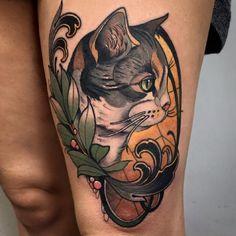 Shio Zaragoza Tattoo 016