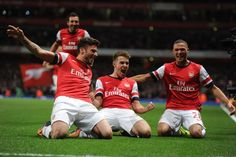 Arsenal 2:0 Liverpool Let's celebrate the goal!!!