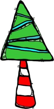 This is a freebie of some of the items in my newest clip art sets. You will receive 7 free PNG colorful clips. You will receive hat, scarf, mittens, tree, stocking and 2 ornaments. I hope you like the style of my art! I have easy terms of use for teachers.These are hand drawn in ink by me and then enhanced digitally.