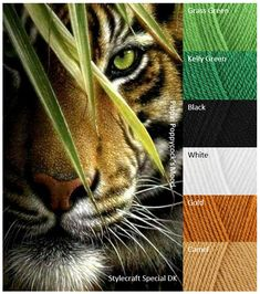 Yarn Color Combinations, Color Schemes Colour Palettes, Colour Pallette, Beautiful Color Combinations, Decoration Palette, Color Harmony, Design Seeds, Yarn Shop, Coordinating Colors