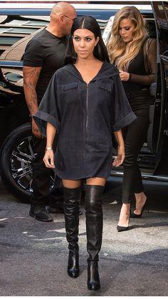 #sexy #hot #stylish Kourtney Kardashian